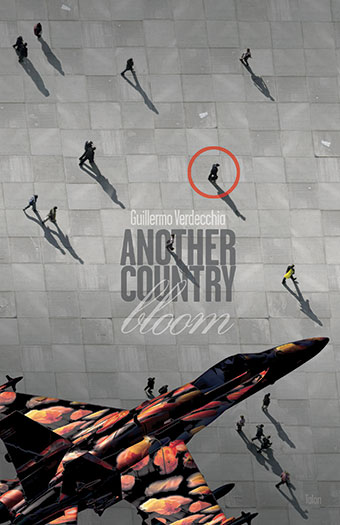 Another Country / bloomFront Cover