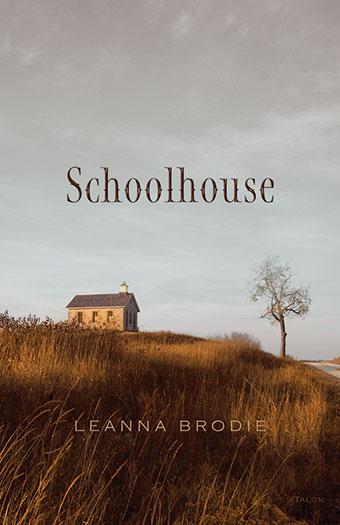 SchoolhouseFront Cover