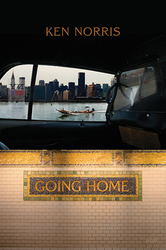 Going HomeFront Cover