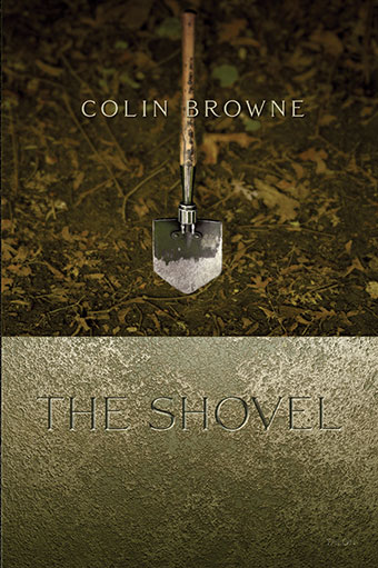 The ShovelFront Cover