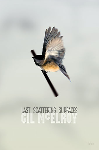 Last Scattering SurfacesFront Cover