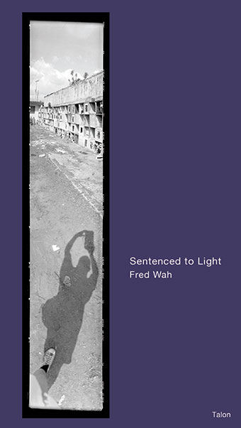 Sentenced to LightFront Cover