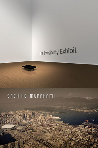 The Invisibility ExhibitFront Cover