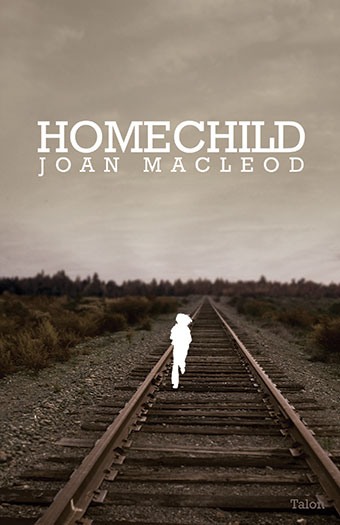HomechildFront Cover