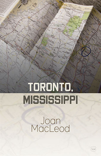 Toronto, MississippiFront Cover