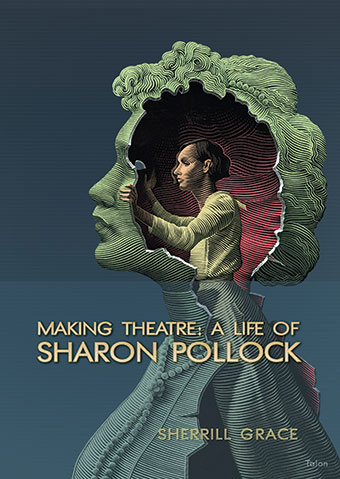 Making TheatreFront Cover