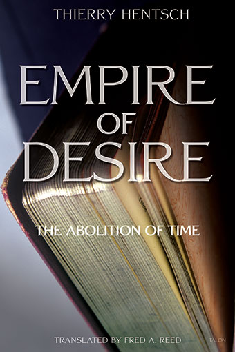 Empire of DesireFront Cover