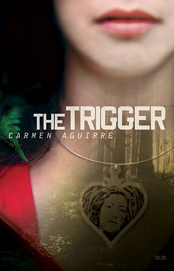 The TriggerFront Cover