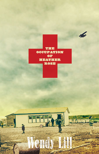 The Occupation of Heather RoseFront Cover