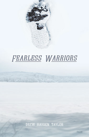 Fearless WarriorsFront Cover