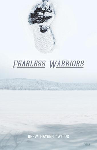 Fearless WarriorsFront Cover