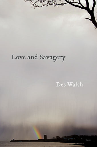 Love and SavageryFront Cover