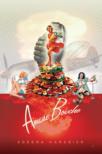Amuse BoucheFront Cover