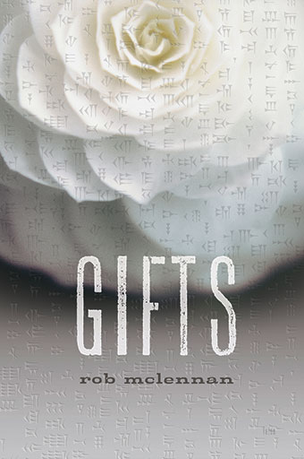 giftsFront Cover