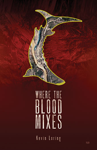 Where the Blood MixesFront Cover