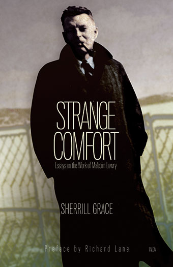 Strange ComfortFront Cover