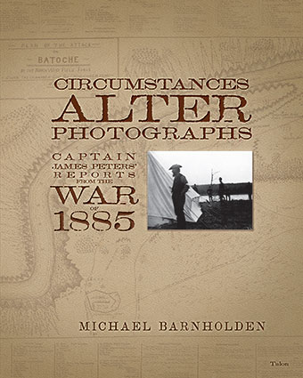 Circumstances Alter PhotographsFront Cover
