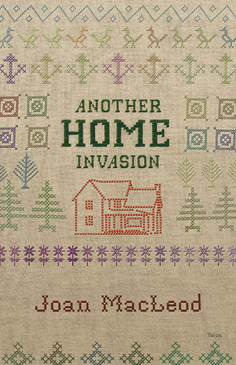 Another Home InvasionFront Cover