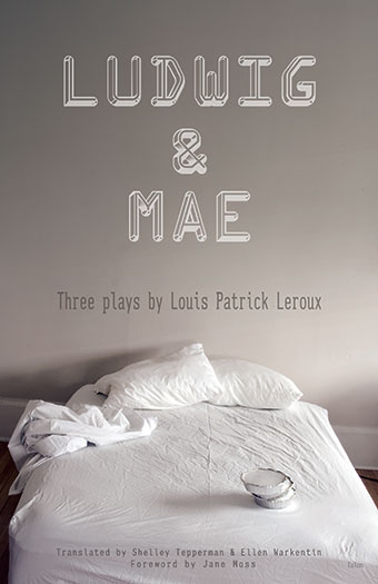 Ludwig & MaeFront Cover