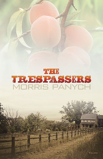 The TrespassersFront Cover