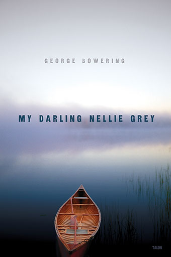 My Darling Nellie GreyFront Cover
