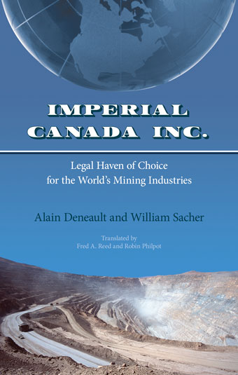 Imperial Canada Inc.Front Cover