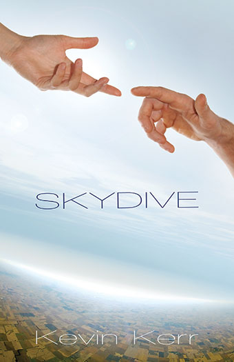 SkydiveFront Cover
