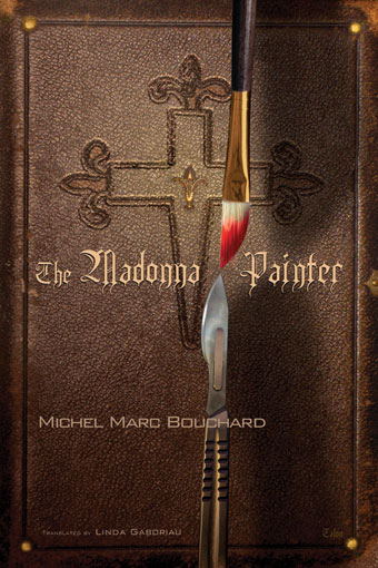 The Madonna PainterFront Cover