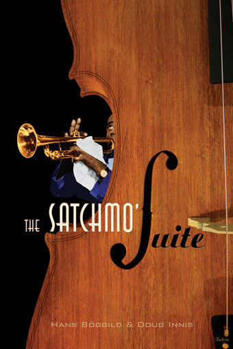 The Satchmo' SuiteFront Cover