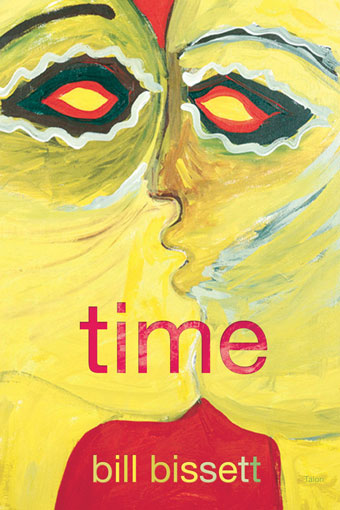 timeFront Cover