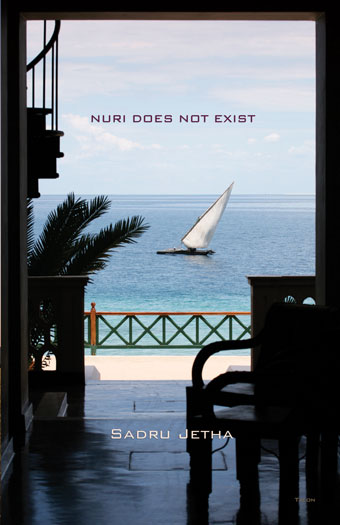 Nuri Does Not ExistFront Cover