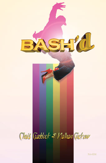 BASH'dFront Cover