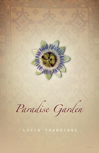 Paradise GardenFront Cover