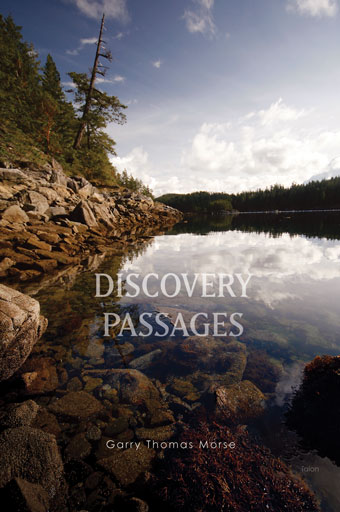 Discovery PassagesFront Cover