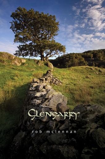 GlengarryFront Cover