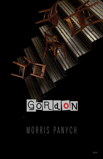GordonFront Cover