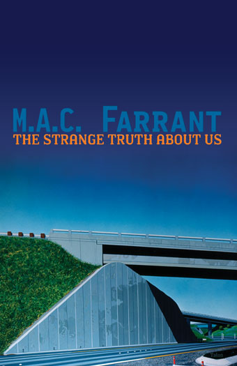The Strange Truth About UsFront Cover