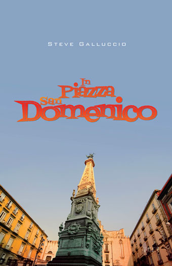 In Piazza San DomenicoFront Cover