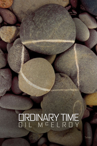 Ordinary TimeFront Cover
