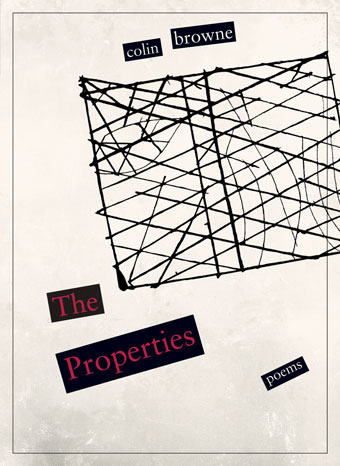 The PropertiesFront Cover