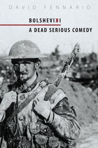 BolshevikiFront Cover
