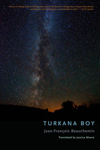 Turkana BoyFront Cover