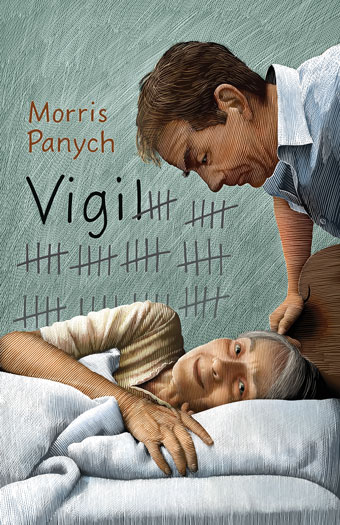 Vigil (2nd Edition)Front Cover