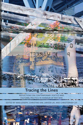 Tracing the LinesFront Cover