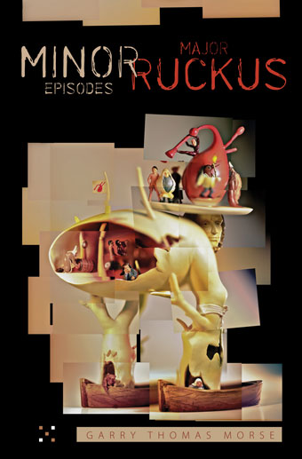 Minor Episodes / Major RuckusFront Cover