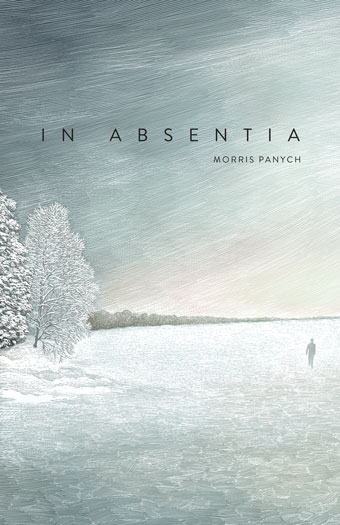 In AbsentiaFront Cover