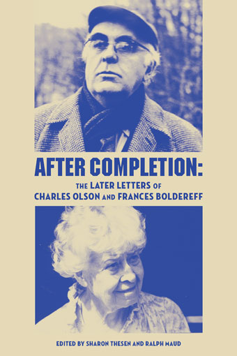 After CompletionFront Cover