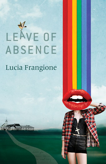 Leave of AbsenceFront Cover