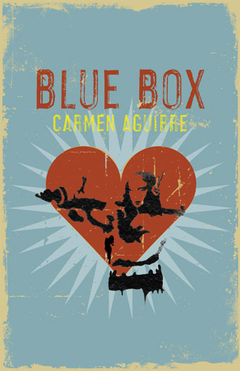 Blue BoxFront Cover