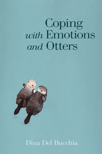 Coping with Emotions and OttersFront Cover